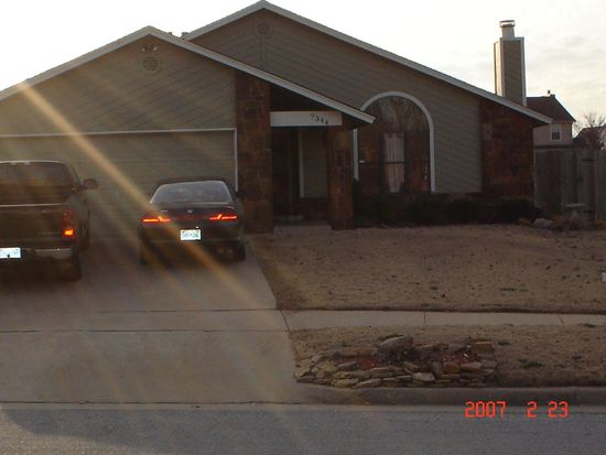 9344 E 100th St, Tulsa, OK 74133