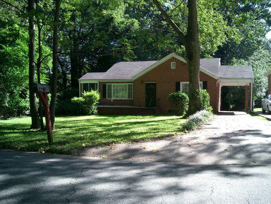 86 Mathewson Pl SW, Atlanta, GA 30314