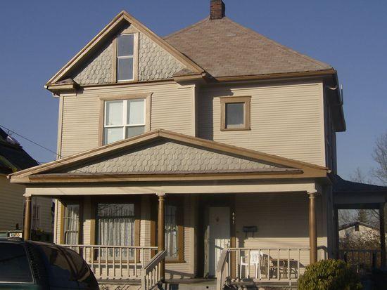 441 NE Church St, Portland, OR 97211