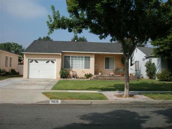 5619 Hersholt Ave, Lakewood, CA 90712