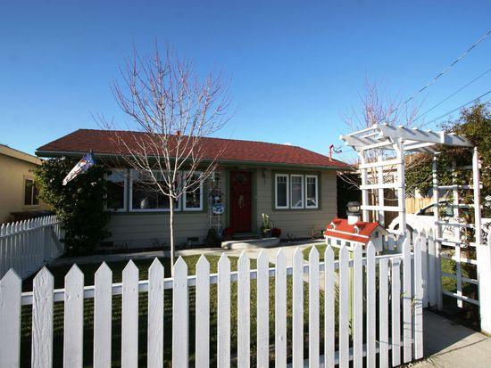 27 Encina Ave, Monterey, CA 93940