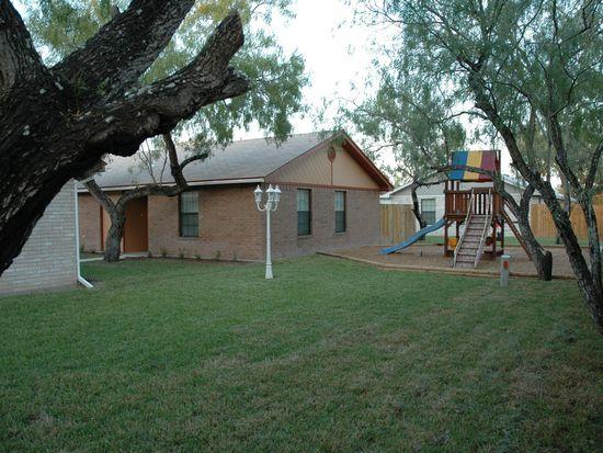 413 W Pickens Ave, Harlingen, TX 78550