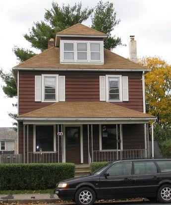 214 Northampton St, Hellertown, PA 18055