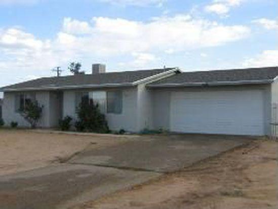 22381 Pahute Rd, Apple Valley, CA 92308