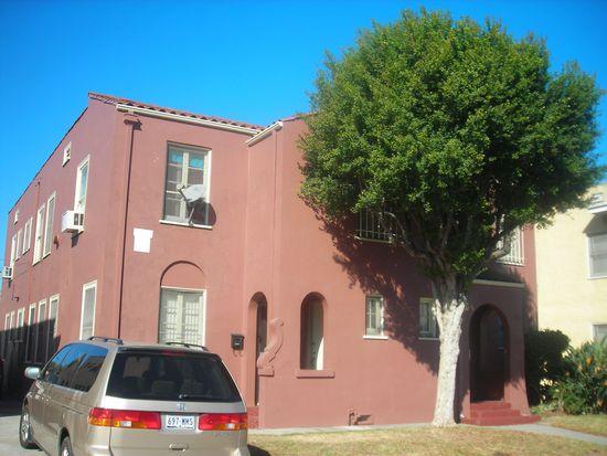 1405 S Bronson Ave, Los Angeles, CA 90019