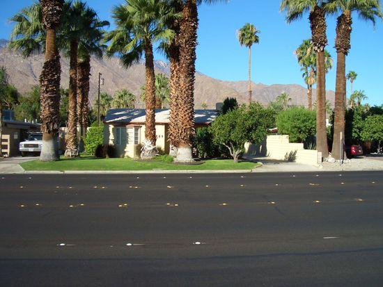749 N Sunrise Way, Palm Springs, CA 92262