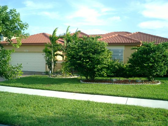 14258 SW 291st St, Homestead, FL 33033