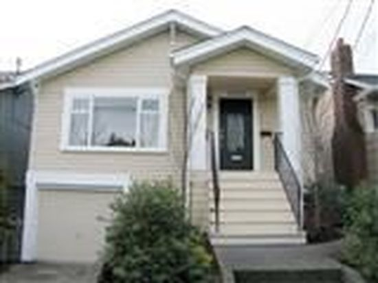 7015 Fremont Ave N, Seattle, WA 98103