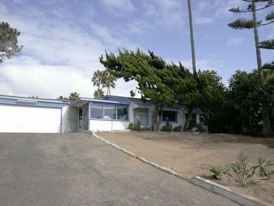 460 Palmitas St, Solana Beach, CA 92075
