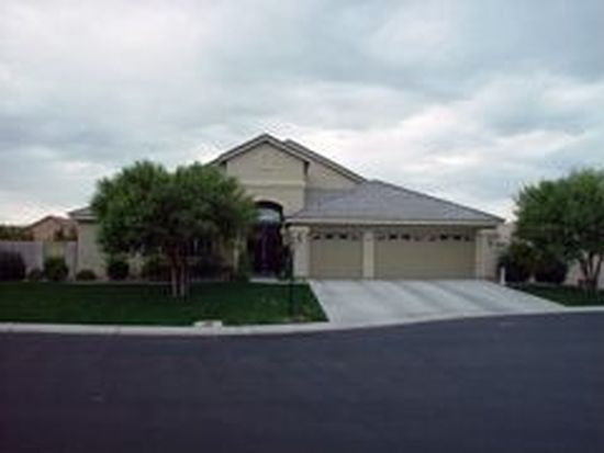 6615 Fence Jumper Ave, Las Vegas, NV 89131