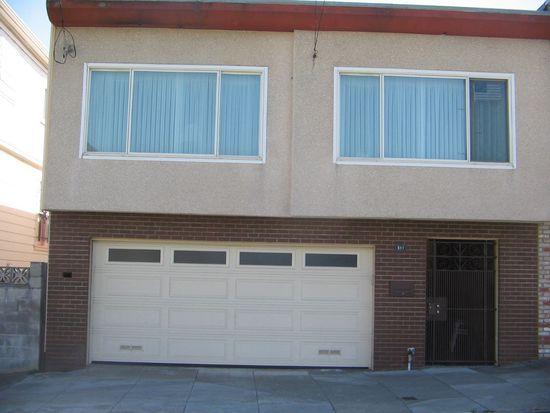 511 Felton St, San Francisco, CA 94134