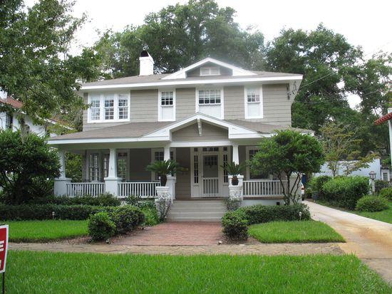 1610 Avondale Ave, Jacksonville, FL 32205
