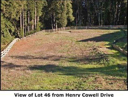 665 Henry Cowell Dr, Santa Cruz, CA 95060