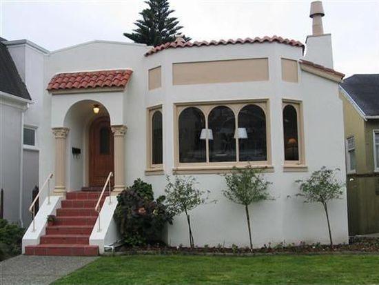 29 Allston Way, San Francisco, CA 94127