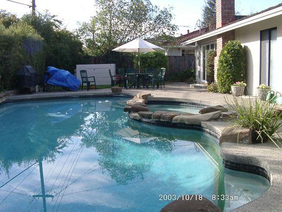 1532 S Mary Ave, Sunnyvale, CA 94087