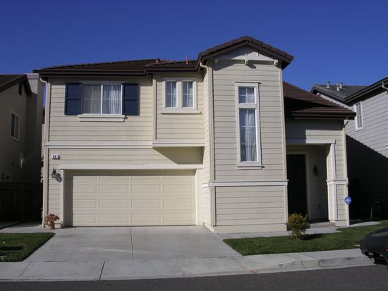 63 Idlewood Dr, South San Francisco, CA 94080