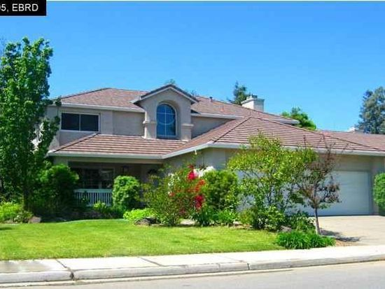 125 Claremont Dr, Brentwood, CA 94513