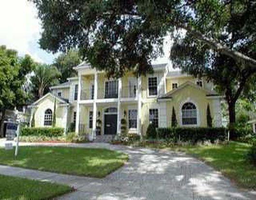 1243 Dorchester St, Orlando, FL 32803