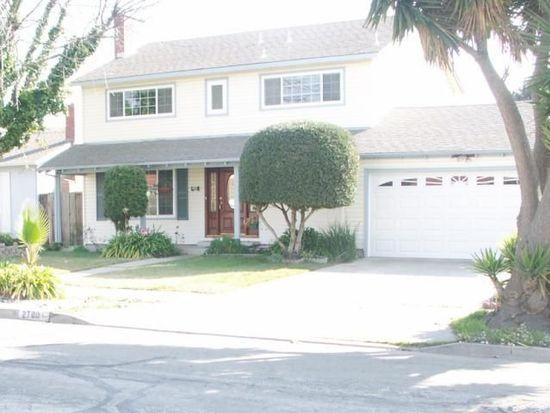 2780 Longford Dr, San Jose, CA 95132
