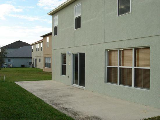 1448 Blue Sky Way, Clermont, FL 34714