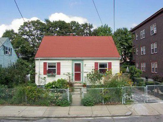 74 Brookley Rd, Boston, MA 02130