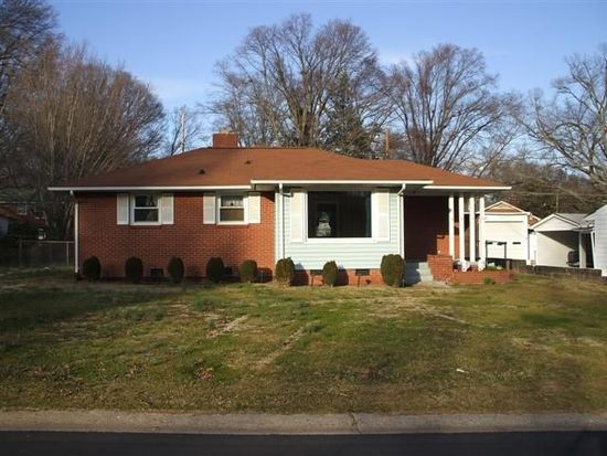 3410 Airlie St, Charlotte, NC 28205