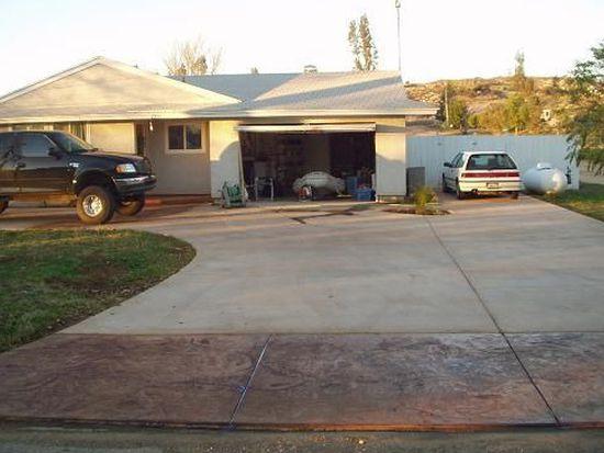 2231 El Paso St, Ramona, CA 92065
