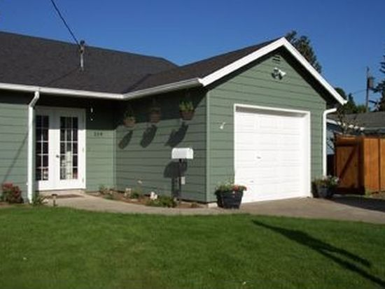 354 S Fir St, Canby, OR 97013