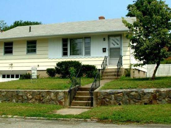 7 White Ct, North Providence, RI 02911