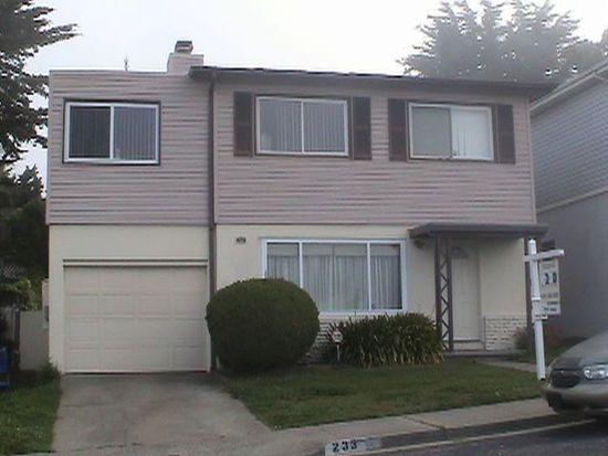 233 Beachview Ave, Pacifica, CA 94044