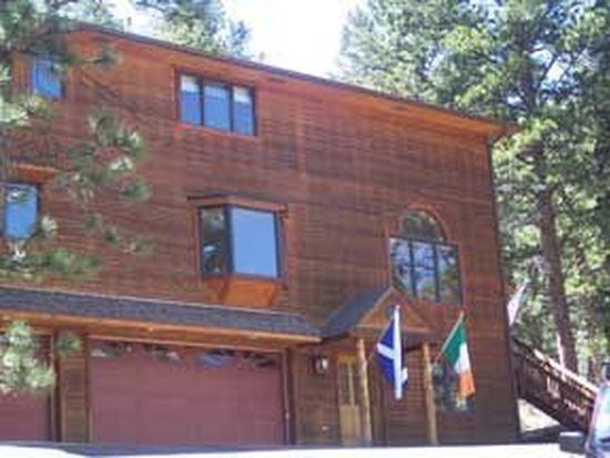2250 Blue Spruce Ct, Estes Park, CO 80517