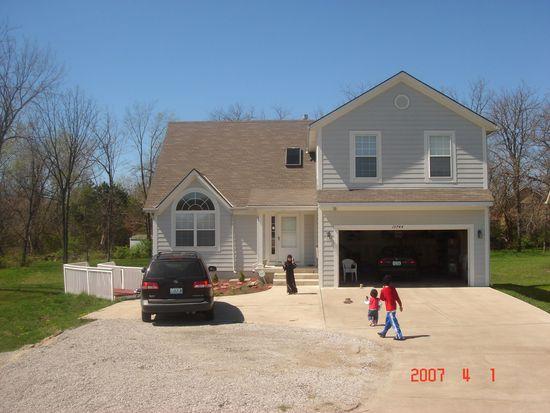 10744 W Longview Pkwy, Kansas City, MO 64134