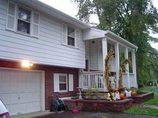88 N Brynwood Dr, Browns Mills, NJ 08015
