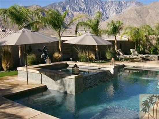813 Mira Grande, Palm Springs, CA 92262