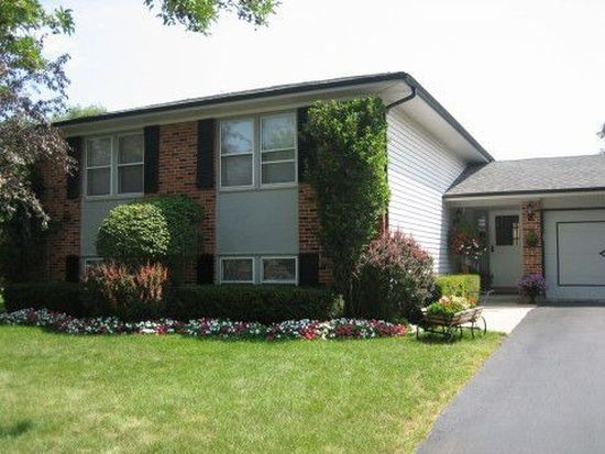 426 Buckthorn Ter, Buffalo Grove, IL 60089