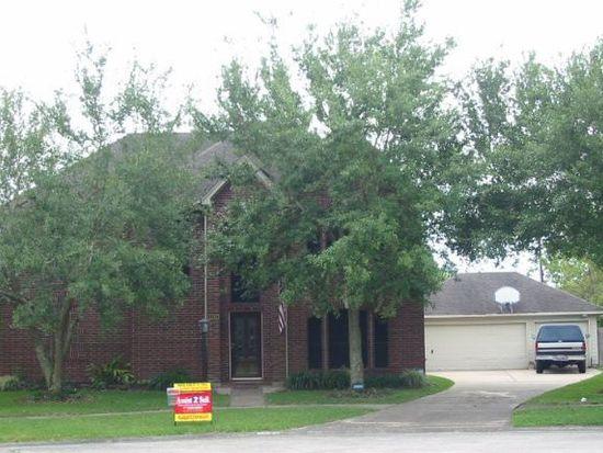 1362 Deer Ridge Dr, League City, TX 77573