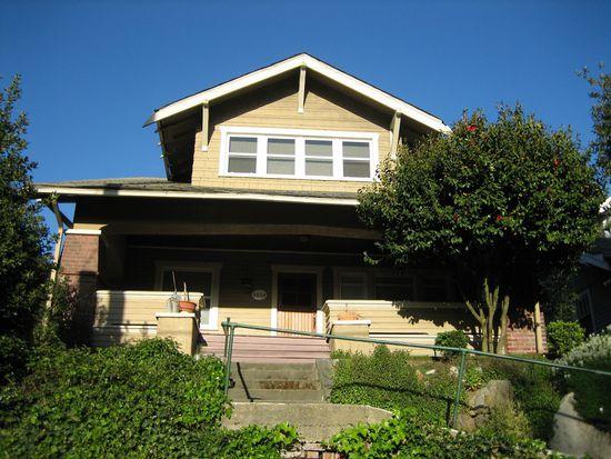 5058 7th Ave NE, Seattle, WA 98105