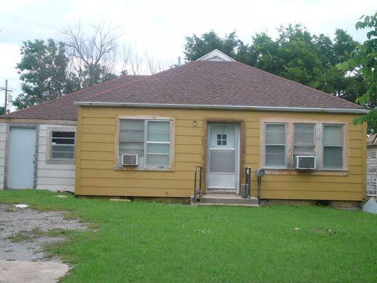 1509 SW B Ave, Lawton, OK 73501