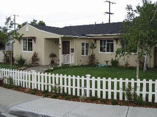 1819 Clay St, Santa Clara, CA 95050
