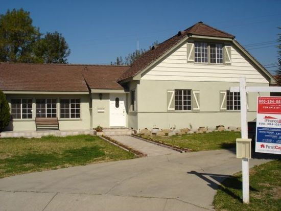 815 S Indian Summer Ave, West Covina, CA 91790