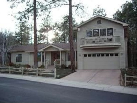 1096 Pine Country Ct, Prescott, AZ 86303