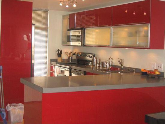 4265 Marina City Dr UNIT 1007, Marina Del Rey, CA 90292