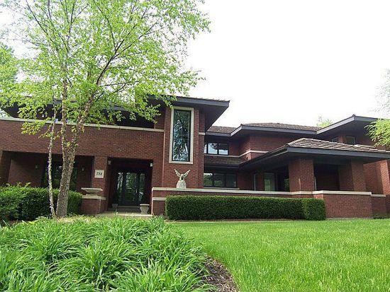 751 Lake Ave, Village Of Lakewood, IL 60014