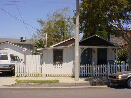 12511 Wardman St, Whittier, CA 90602
