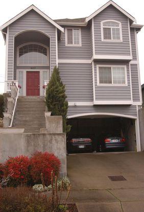 4127 Fauntleroy Way SW, Seattle, WA 98126