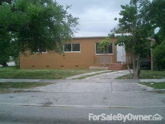 1000 NW 58th St, Miami, FL 33127