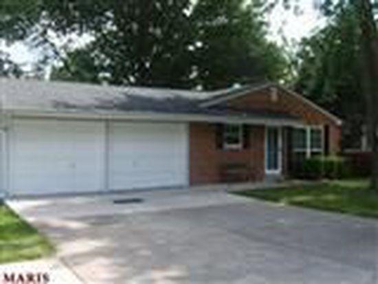634 S Sappington Rd, Saint Louis, MO 63122