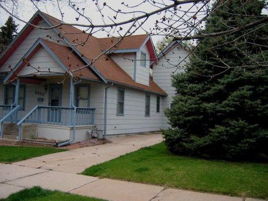 2283 S Williams St, Denver, CO 80210