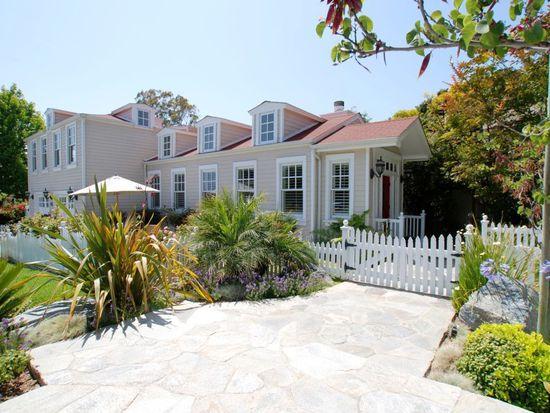 590 Cress St, Laguna Beach, CA 92651