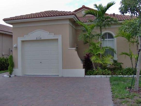 2110 NE 37th Rd, Homestead, FL 33033
